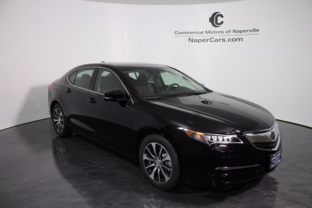 new 2017 acura tlx 2 4 8 dct p aws with technology package 4d sedan in naperville h437. Black Bedroom Furniture Sets. Home Design Ideas