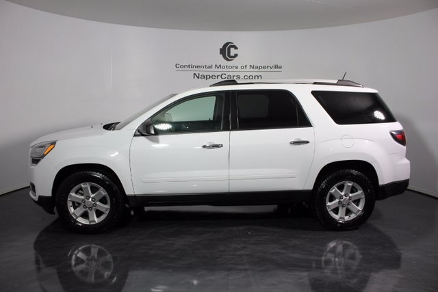 pre owned 2016 gmc acadia sle 1 4d sport utility in naperville p1372 continental acura of. Black Bedroom Furniture Sets. Home Design Ideas