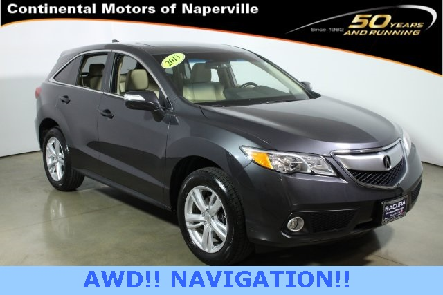 certified pre owned 2013 acura rdx technology package 4d sport utility in naperville g949a. Black Bedroom Furniture Sets. Home Design Ideas
