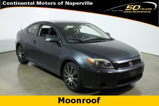 Pre Owned 2005 Scion Tc 2d Coupe In Naperville G1286a